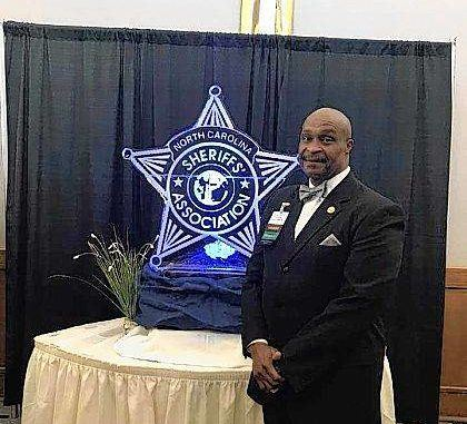 N.C. Sheriff&#39s Association President